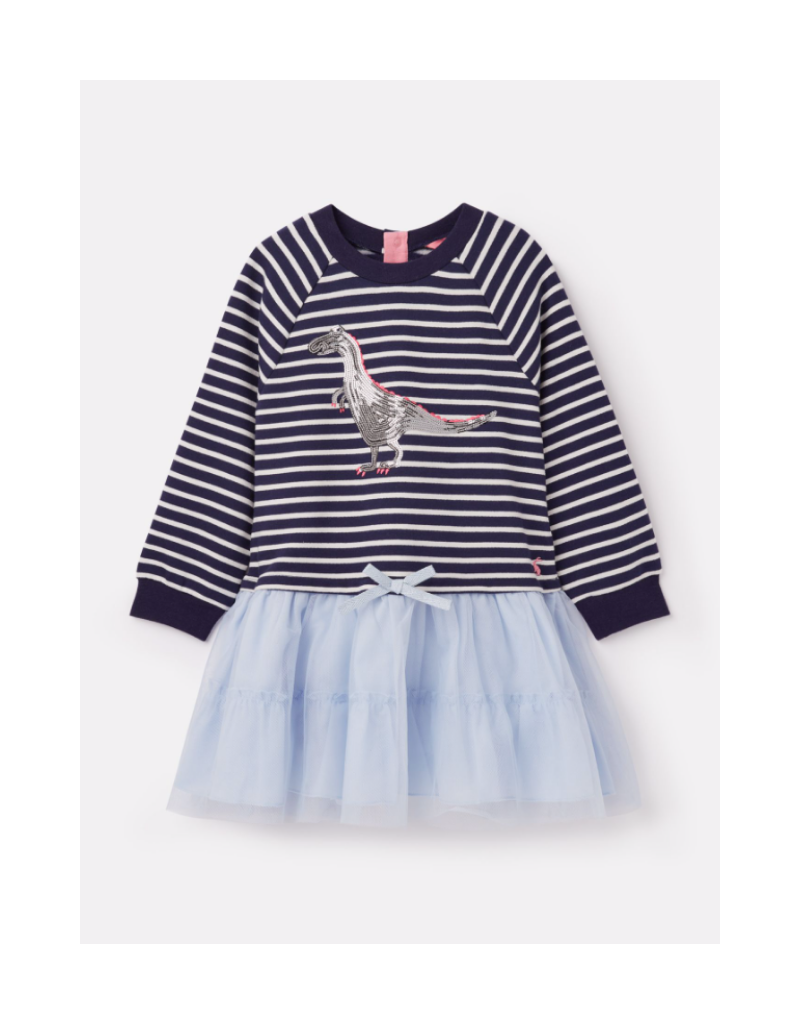 Hettie Tutu Sweatshirt Dress