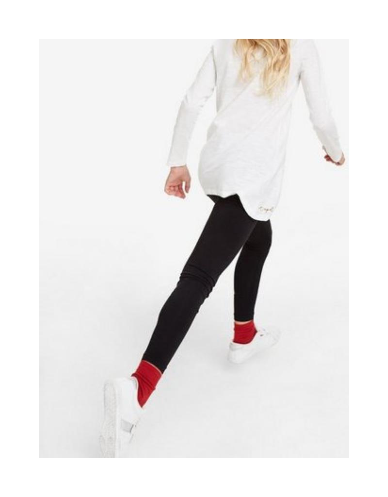 Socrates Knit Leggings