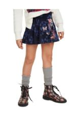 Phoenix Knit Skirt