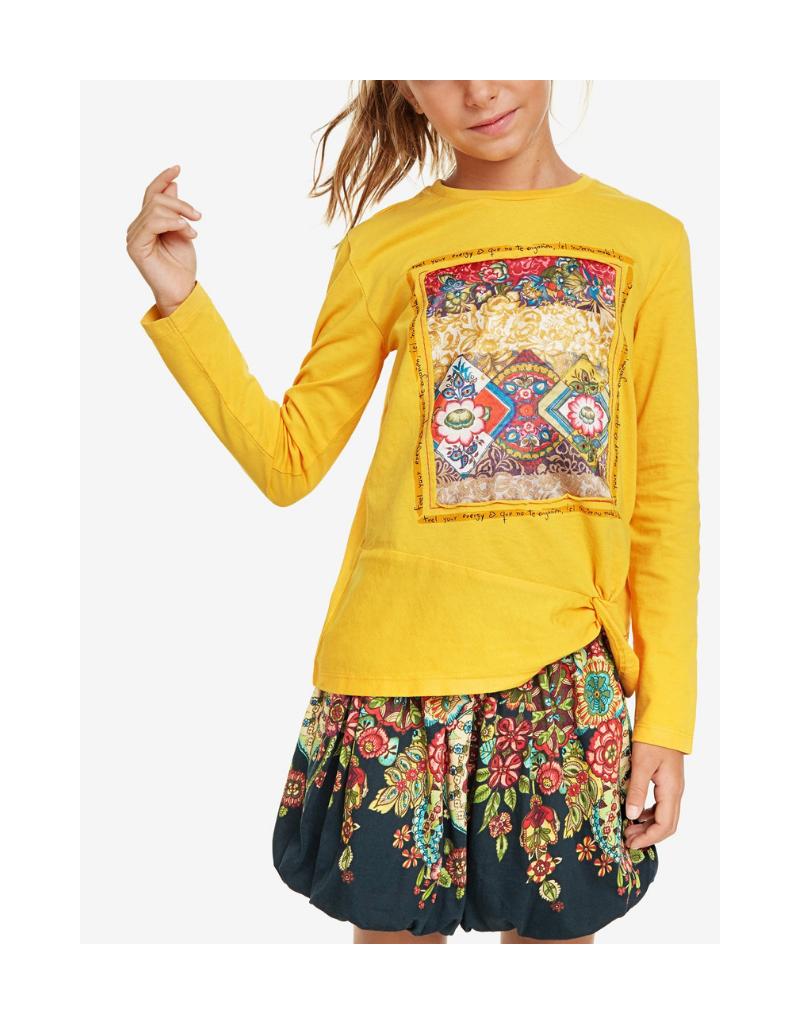 Guaymas Long-Sleeve T-Shirt