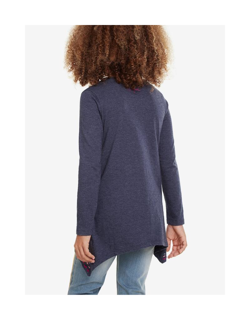 Nicolas Long-Sleeve T-Shirt