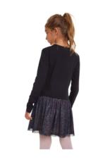 Xico Long-Sleeve Dress