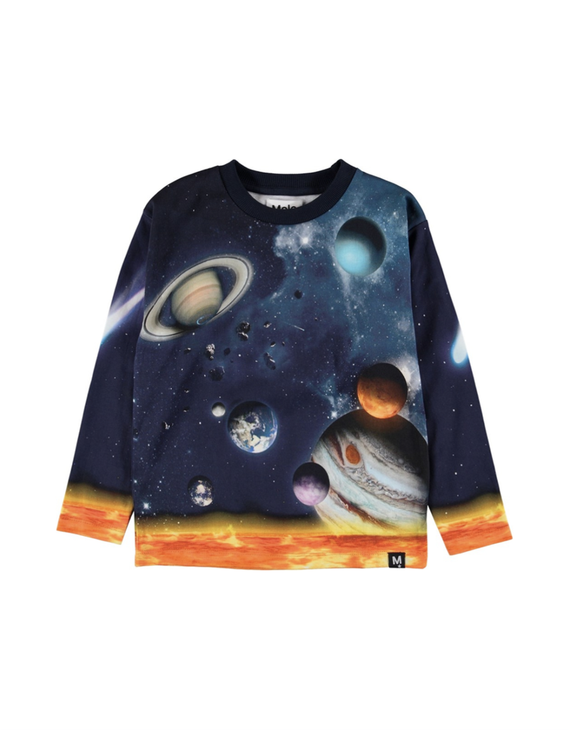 Mountoo Sweater
