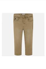 Mendel Soft Slim Fit Pants