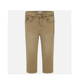 Mendel Soft Slim Fit Pants
