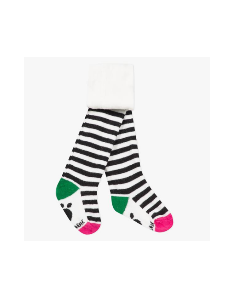 Chelsea Striped Tights