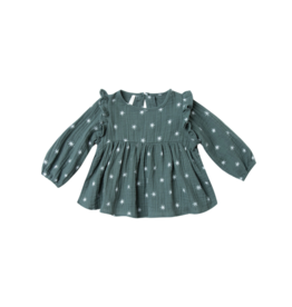 Northern Star Piper Blouse
