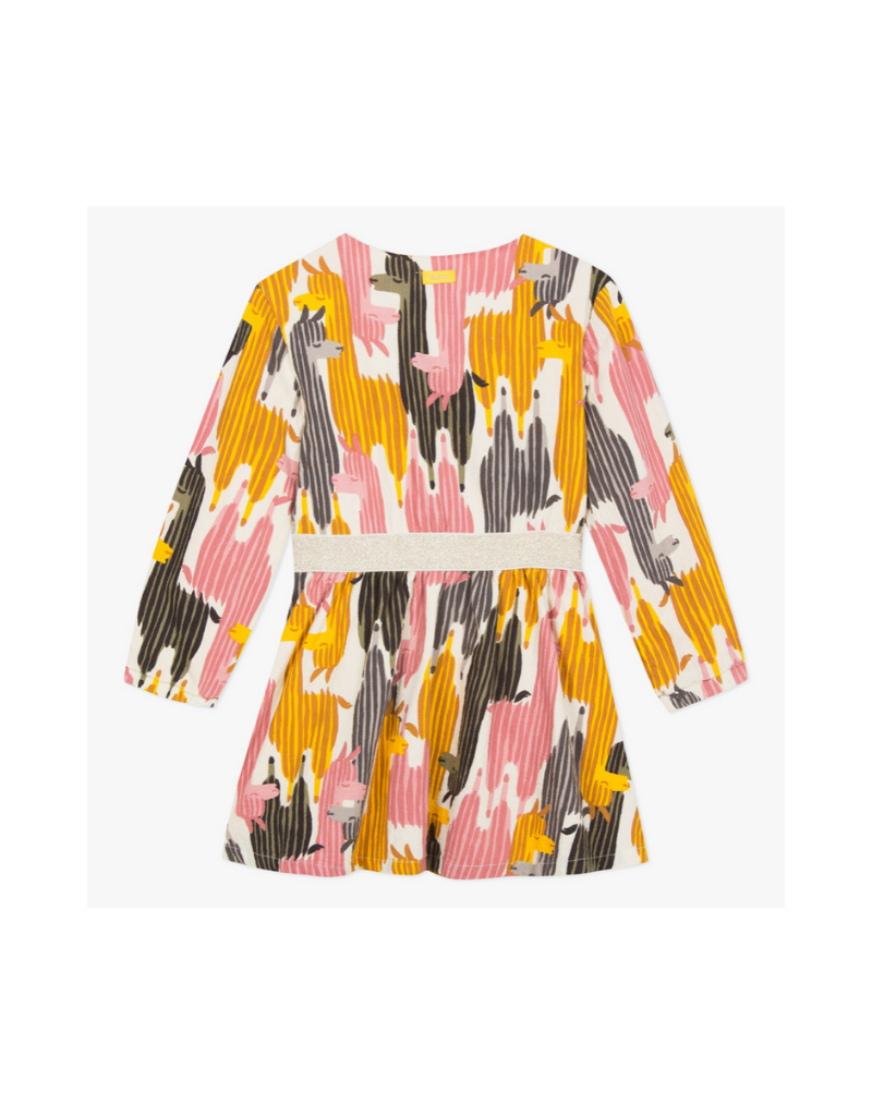 Carlynn Dress
