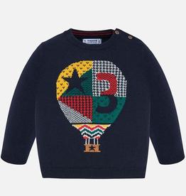 Maughn Sweater