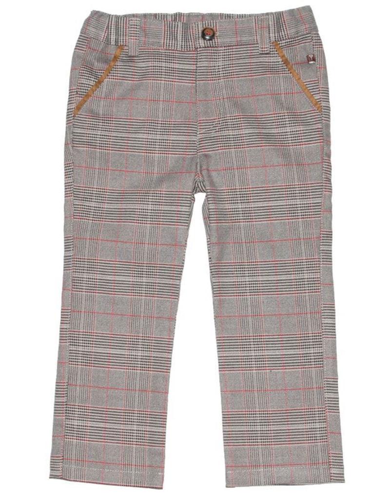 Fiend Pants