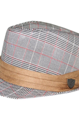 Heath Cliff Fedora