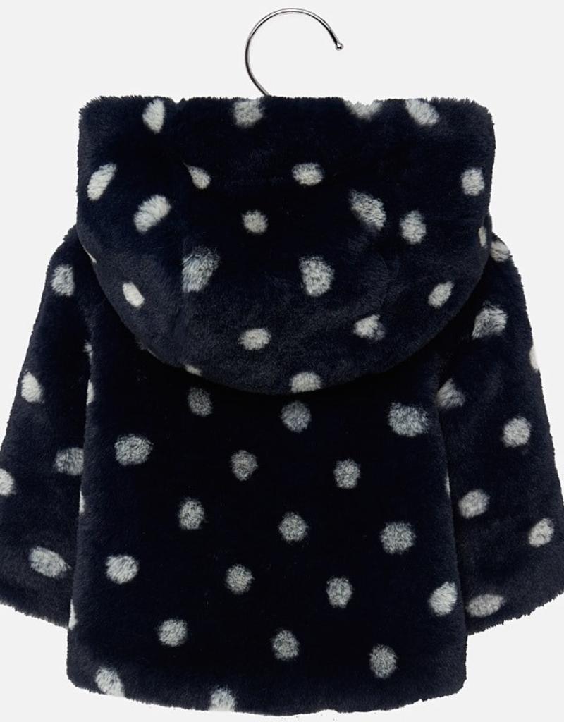 Mixi Fur Coat