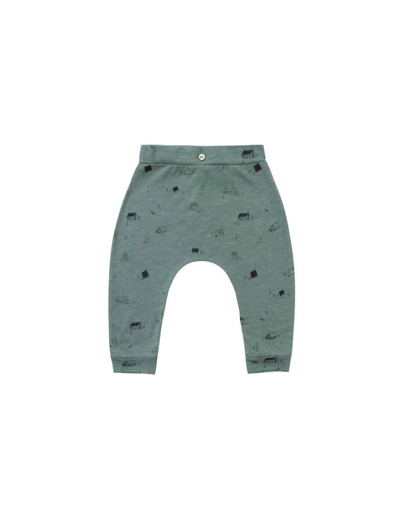 Cabins Slouch Pant
