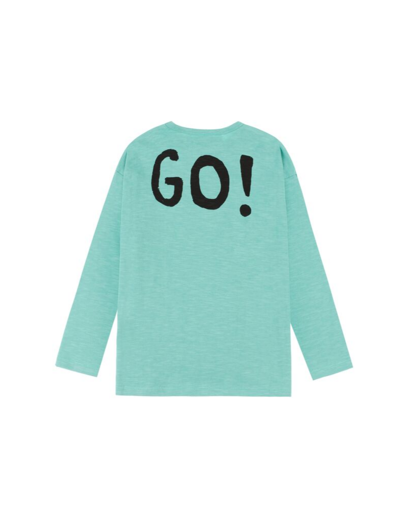 Stop and Go T-Shirt