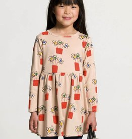 Flower Pots Dress