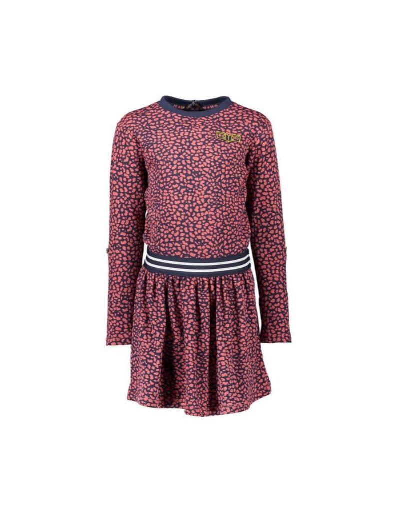 Nomie Dress