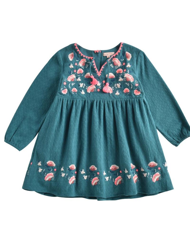Cuzco Dress