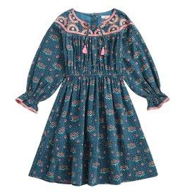 Lania Dress