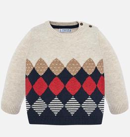 Mykel Sweater