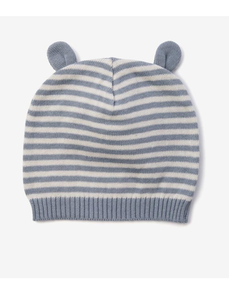 Stripe Hat