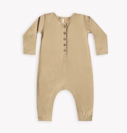 Honey Button Jumpsuit