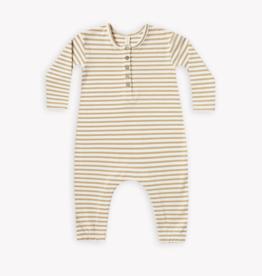 Honey Striped Jumpsuit