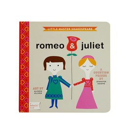 Romeo & Juliet by: Jennifer Adams