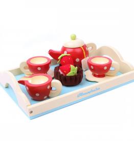 Le Toy Van Honeybee Tea Set