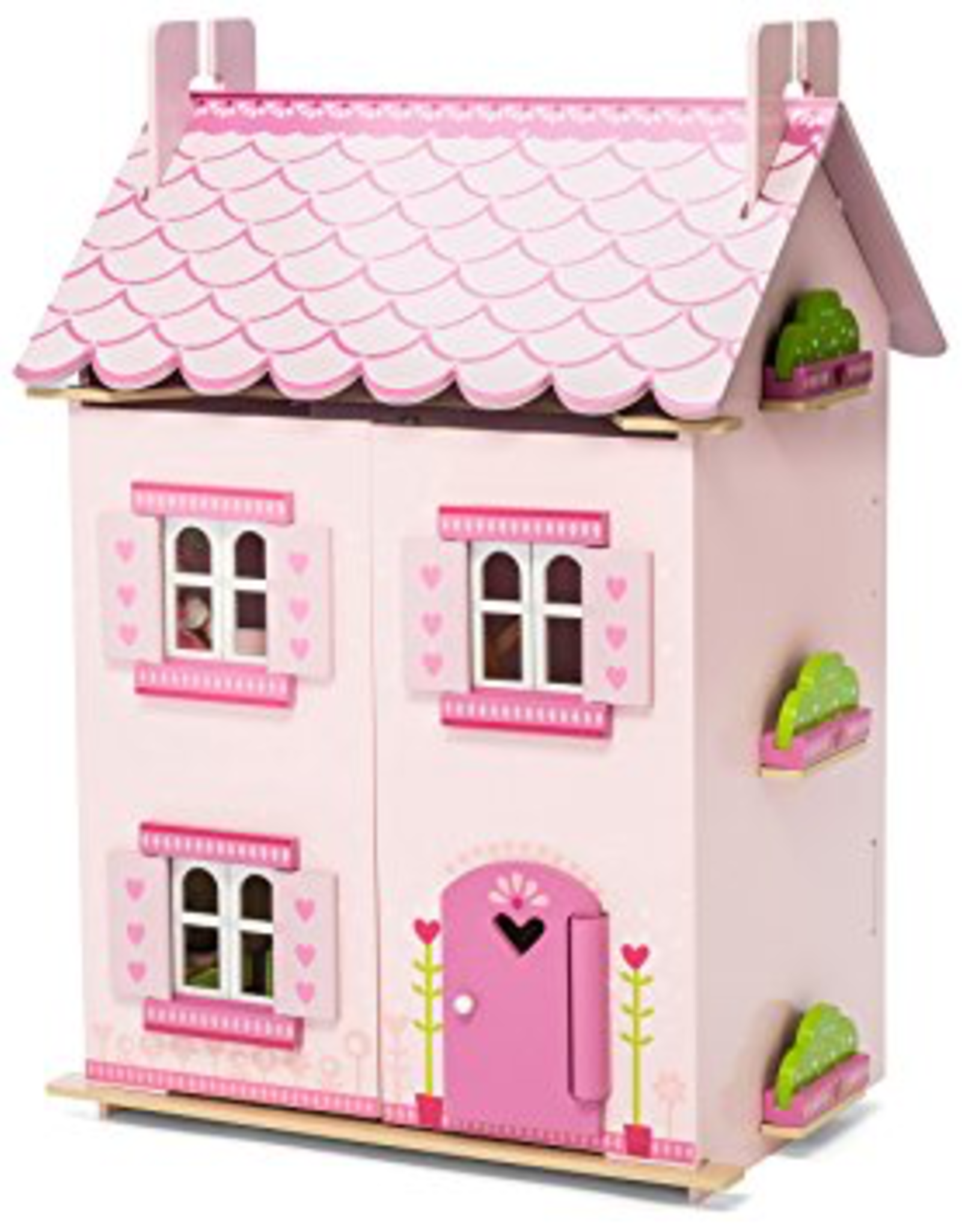 Le Toy Van My First Dreamhouse (w/furniture) H136