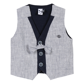 VAULT CLOTHES-Baby Boy Toby Vest