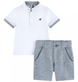 VAULT CLOTHES-Baby Boy Travis Outfit
