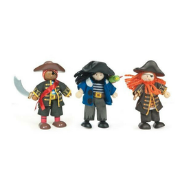 Le Toy Van Budkin Pirates