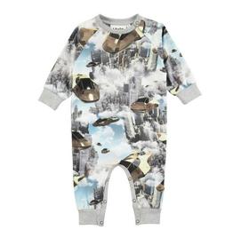 VAULT CLOTHES-Baby Boy Fairfax Onesie