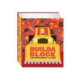 Buildablock by Christopher Franceschelli