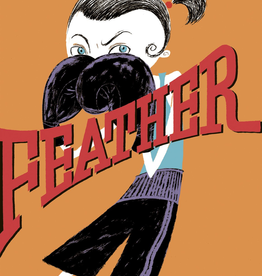 Feather by Remi Courgeon