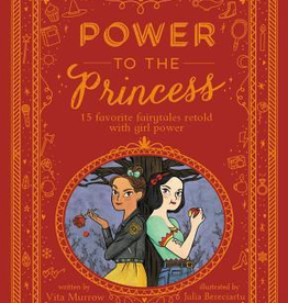 Power to the Princess by Vita Murrow