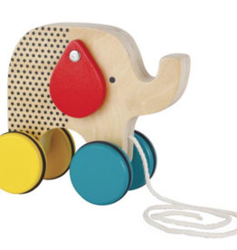 Wood Pull Toy