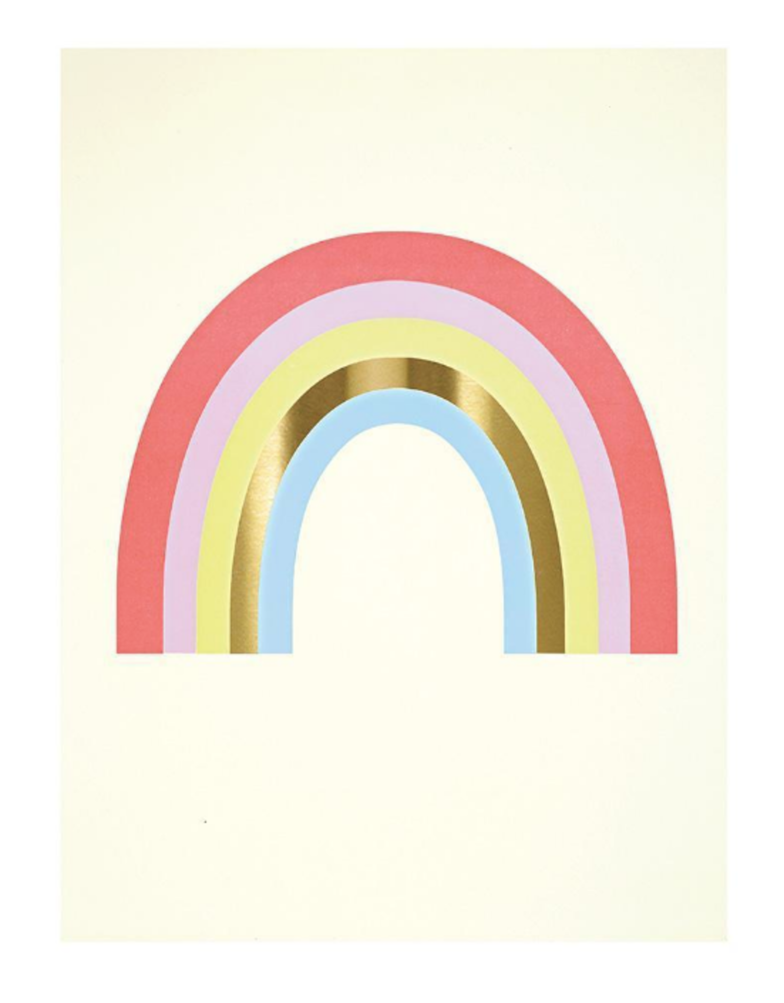 Rainbow + Unicorn Prints
