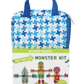 On the Go Monster Kit