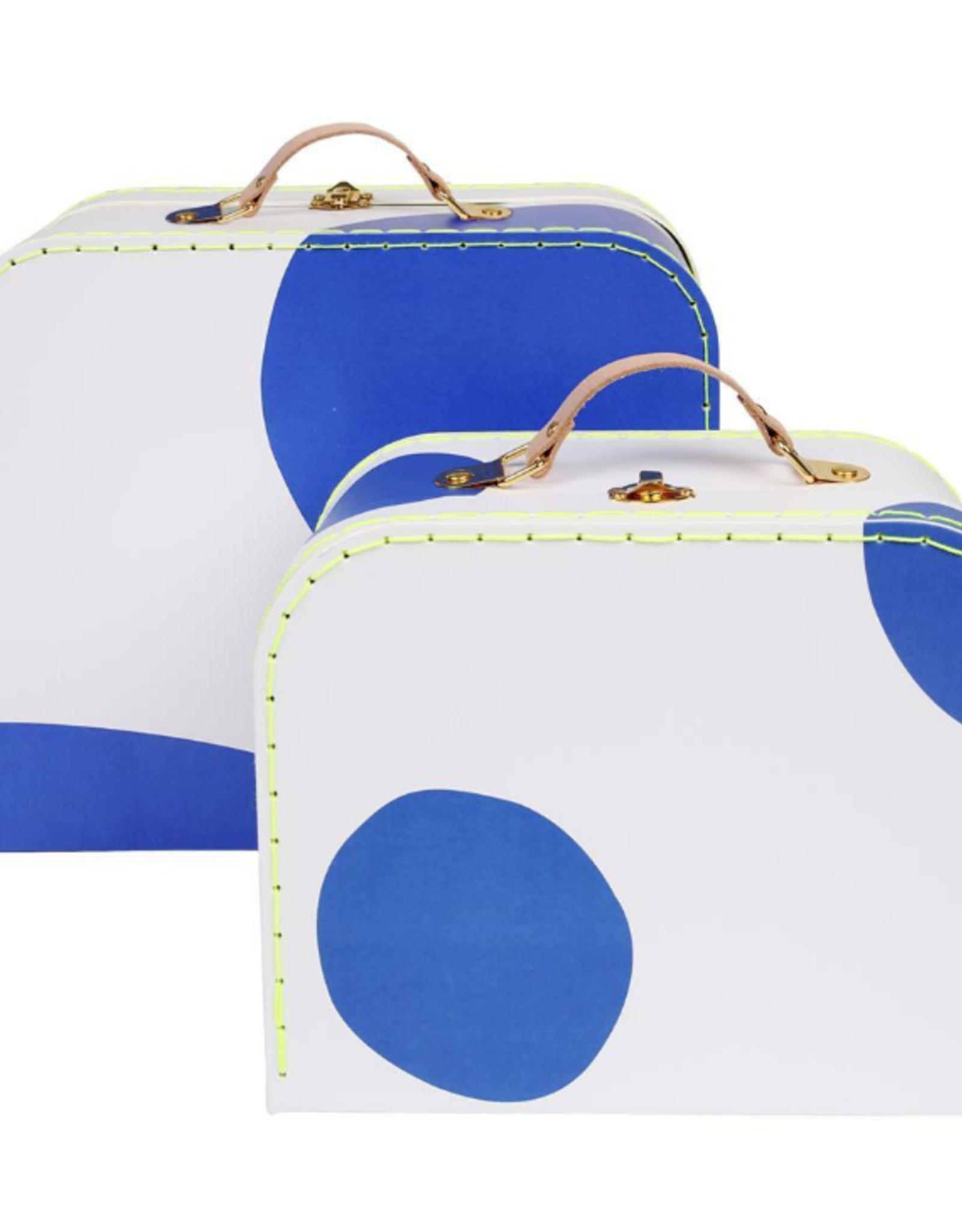 Big Dot Suitcase
