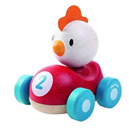 Chicken Racer
