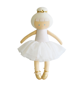 Big Ballerina