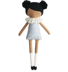 Large Lottie Doll