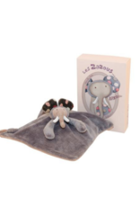 Zazous Elephant Lovey
