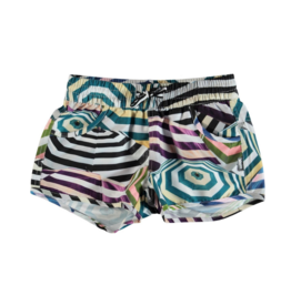 VAULT CLOTHES-Girl Nalika Swim Trunks