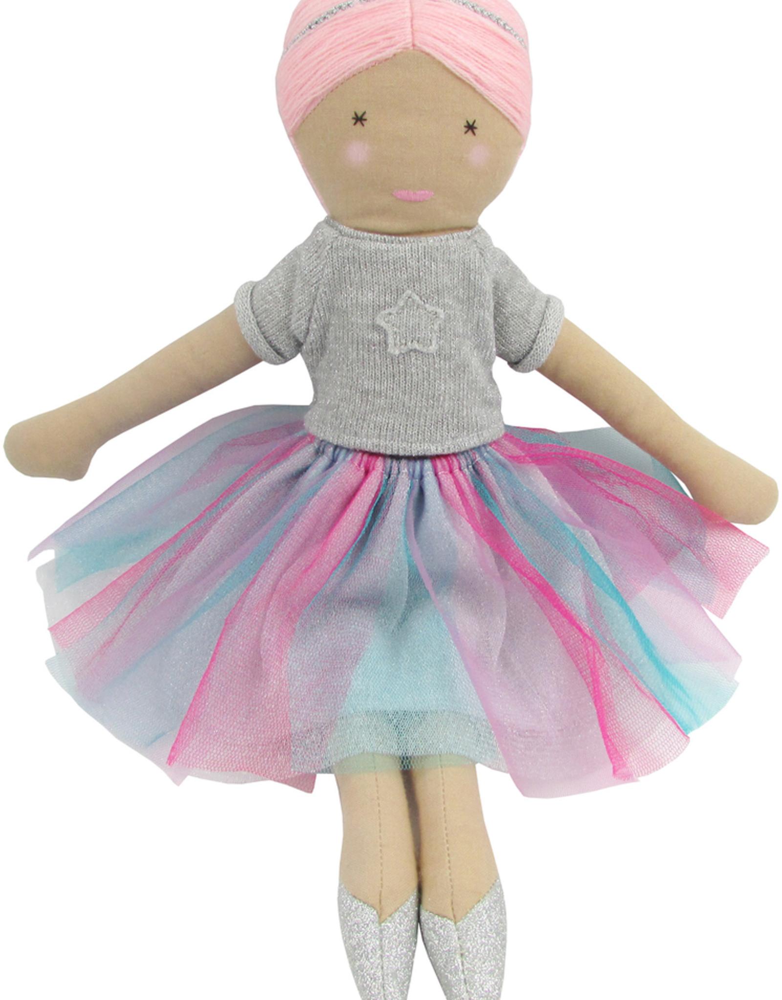 Multi Sapphire Doll