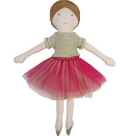 Pink Ruby Doll