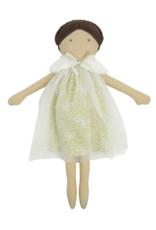 Yellow Lori Doll