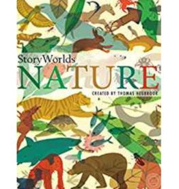 Story Worlds Nature (360 Degrees) by Thomas Hegbrook