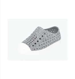 Jefferson Bling Junior Bling Slip On Shoes